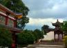 参观王佑木纪念馆
