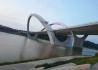 广西南宁大桥之美