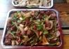 绝味干锅美食,龙虾烤鱼,中午正常营业