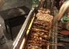 东方明珠,正在烧烤,接单咯,下单下单!