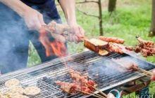 国庆节周边可以BBQ的地方