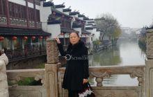 冬寒時節,我想探一次西湖    文/蔣長華