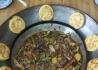 西山雷记柴火鸡。鹅柴火羊肉。铜锅羊肉。羊肉汤锅。烤全羊味道一绝。