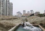 工地抽水快半年了,会影响旁边小区楼栋的地基吗?