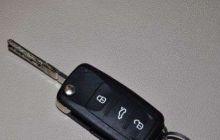 车钥匙在江油,车开到新都被锁,用什么方式可以把钥匙带过去?