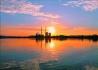 祝愿我愛的城市如旭日東昇