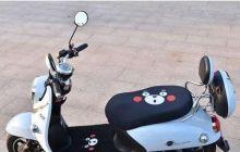 含增派出所拦截摩托车