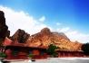 新疆天山神秘大峡谷