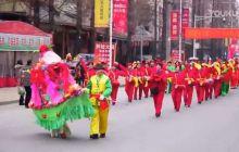 """快来看武都2020""""迎新春群众文化大巡游""""全程长视频   代价就是忍耐前面一分钟广告"""
