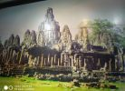 柬埔寨风光