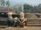 异域风情--泰国行记
