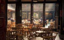 全国是不是我们四川的茶馆最多?