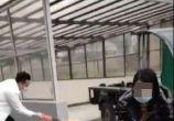 大场口家友超市领导故意损坏公物,太可恨了(附视频)
