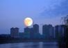 明月岛上望明月