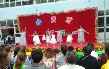 武都小天才幼儿园2019年庆祝六一国际儿童节文艺汇演!