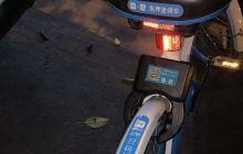 共享單車可以私用嗎?