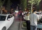 【江油公安已回复】公园一号跳楼了,警车都来了