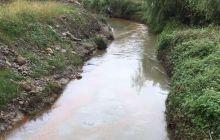 【彰明镇人民政府已回复】才缺德勒,污物往河里排放