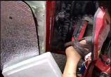 【公安交警已回复】三轮车对撞电瓶车,撞惨了(附视频)