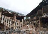 【三合镇政府已回复】三更半夜一阵轰隆隆的声音,一户人房子垮了