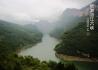 秋游涪江六峡