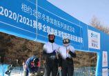 江油罗海明,跨界勇夺全国滑雪冠军!将代表国家队出征......