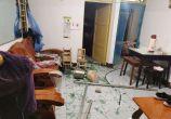 武都西坪区一住户打开热水器洗澡,导致天然气爆炸,所幸未造成人员伤亡!