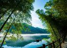 唯美仙境——小东江