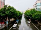 雨过天晴后