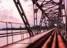 魅影灰管桥