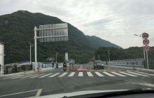 黄莲桥终于通车了