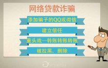 江油女子网上寻贷开美容店,贷款不成,反被骗!