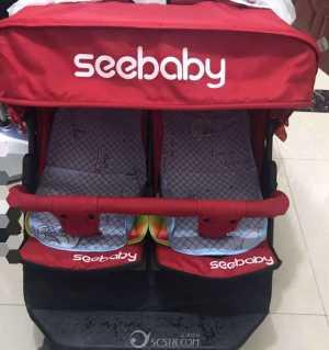 轉讓閑置嬰兒車,雙胞胎嬰兒車,吸奶器,胎心儀