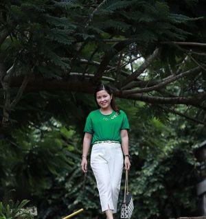抓拍:从饥饿里走出来的东南亚女人
