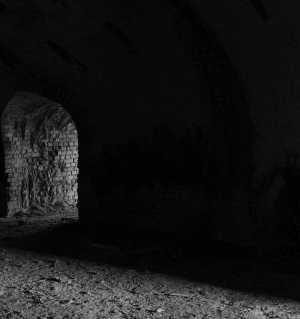 触及灵魂的黑白风景……