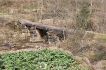 战旗镇八洞桥——一座还保存有建桥图样的古桥
