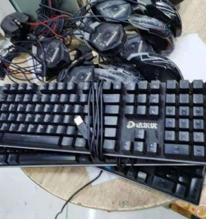 出售网吧键盘鼠标 需要的电话15181629021伟玲科技