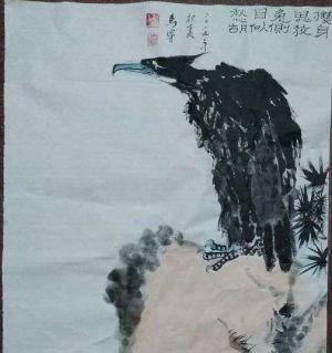 杜甫诗意画