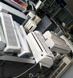 长期收售二手精品电器
