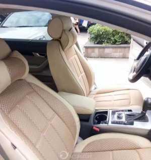 【概念车饰】专车专用坐垫中高端定制低调奢华的品质让您的爱车如家!