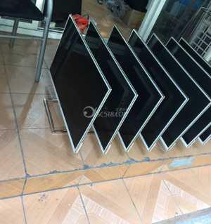 出售网吧显示器27寸 24 32 各种显示器电话15181629021