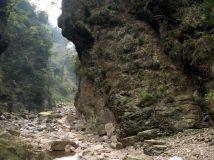 藏王寨小道探秘——景台村