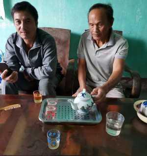 (三)继续看越南,农村城市饮食。