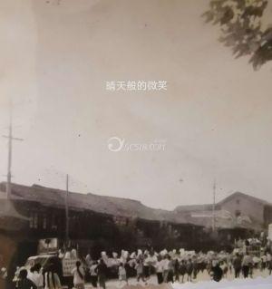 早期江油照片
