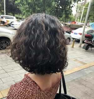 发型分享,