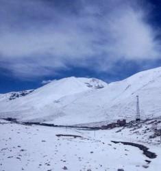回归线摄影俱乐部穿越珠峰.阿里万里行游记13