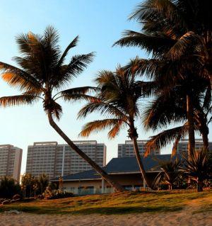 湛江鼎龙湾国际海洋度假公园