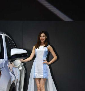 2019年春季绵阳国际车展