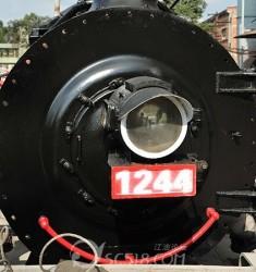 蒸汽机车发明200年祭——工业摄影小品