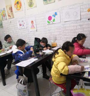 书法和绘画培训